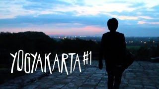 [INDONESIA TRAVEL SERIES] Jalan2Men 2012 - Yogyakarta - Episode 1