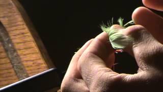 Deer Hair Bass Popper Tying Tutorial Part 1