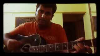Tanhayee - Dil Chahta Hai - Shankar-Ehsaan-Loy, Sonu Nigam - Acoustic Cover By Tarun Batra