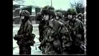 British Army Basic Training 1996 (REME)