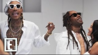 Wiz Khalifa - Brand New ft. Ty Dolla $ign [Official Video] thumbnail