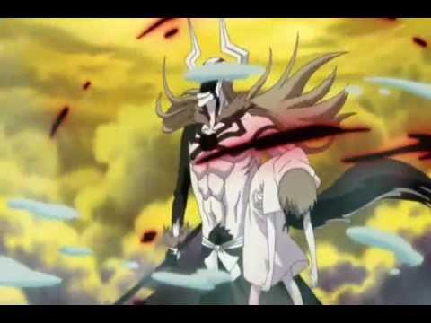Bleach Ichigo Ultimate Hurricane AMV - YouTube