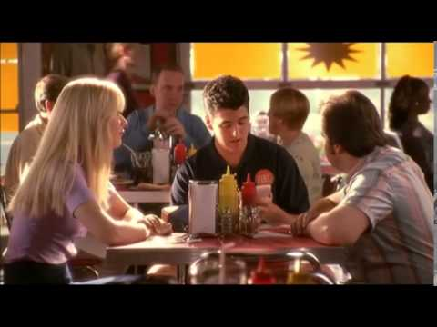 Shallow Hal Diner Youtube
