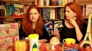 Glimmerfee Vlog 39 ( Spiele / Bücher / Basteln / DVDs... ) Thumbnail