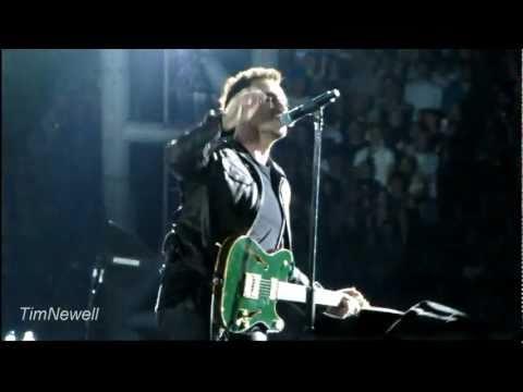 U2 (1080HD) - The Fly - Nashville - 2011-07-02 - Vanderbilt Stadium - 360 Tour