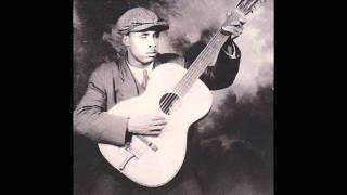 Blind Willie McTell Don