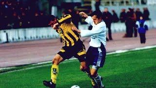 Vorskla (Poltava) - Dynamo (Kyiv) 4:3 (29.9.1996, full match) Video