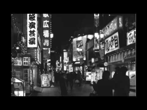 Terror in Tokyo (Darksynth mix)