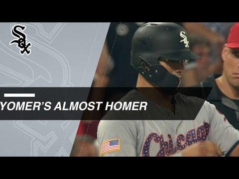 White Sox complete 12-8 comeback