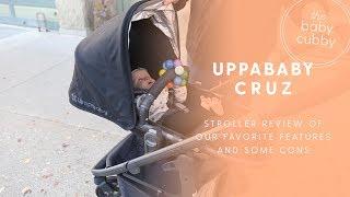 UPPAbaby Cruz Stroller Review
