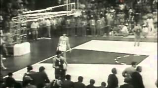 Олимпиада 1972. До и после трех секунд