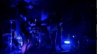 Nightmare Air at Great Scott, Allston MA 8/4/12