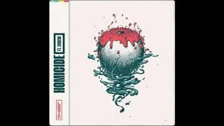 Logic - Homicide ( Instrumental)