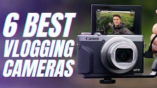 6 Best Vlogging Cameras In 2021