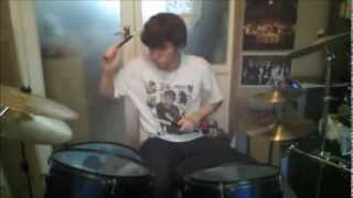 WE DON'T HAVE TO TAKE OUR CLOTHES OFF - JERMAINE STEWART Drum Cover