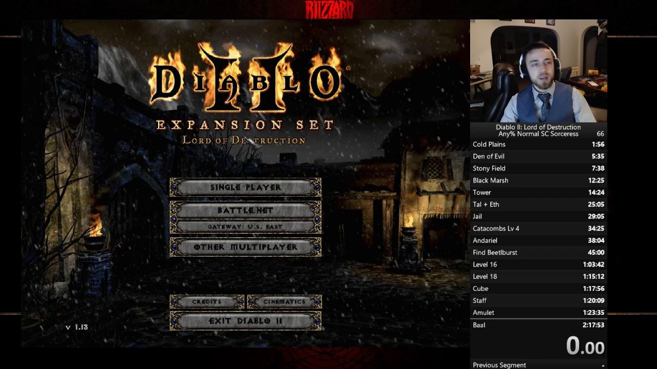 Diablo 1 For Mac