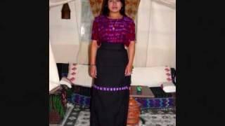 Repeat youtube video Mujeres de GUATELINDA