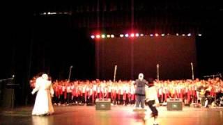 cantata a bolivar 2009 teatro opera