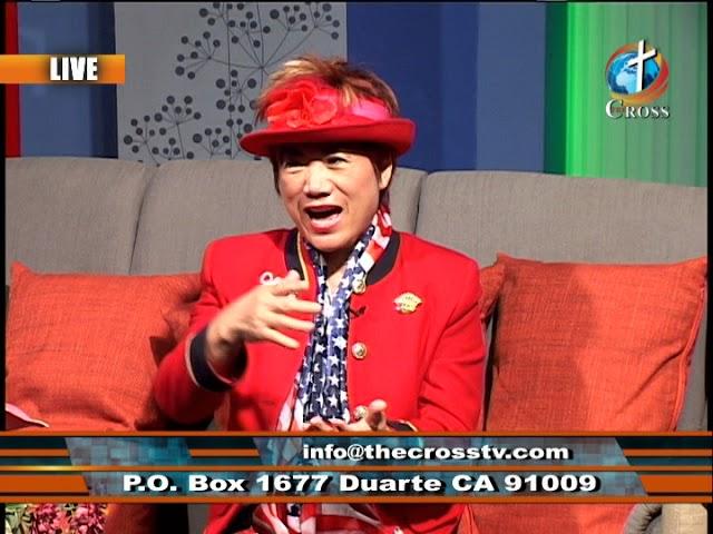 Golden Rule  Ambassador Dr. Clyde Rivers 10-02-2017