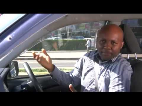 BBC News   How Tanzanians are beating the traffic in Dar es Salaam