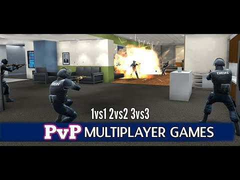 Top 10 Pvp Multiplayer Games For Android And Ios Via Wifi