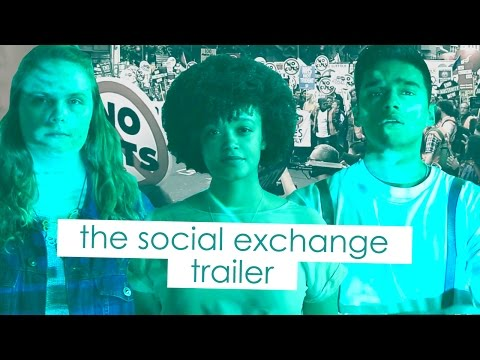 The Social Exchange 2016 | Official Trailer