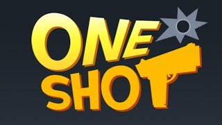 One Shot (Stage 1 - 10) Gameplay Walkthrough | Android Arcade Game