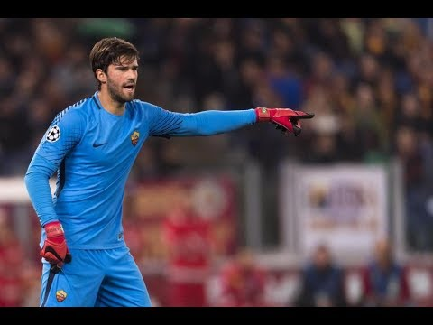 alisson becker 2018 2017 welcome to liverpool hd 720p. Black Bedroom Furniture Sets. Home Design Ideas