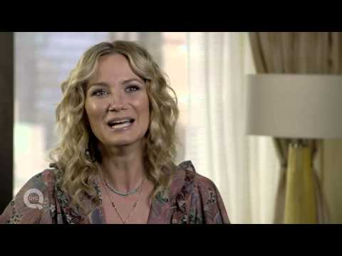 Jennifer Nettles Talks About Being on QVC for the First Time