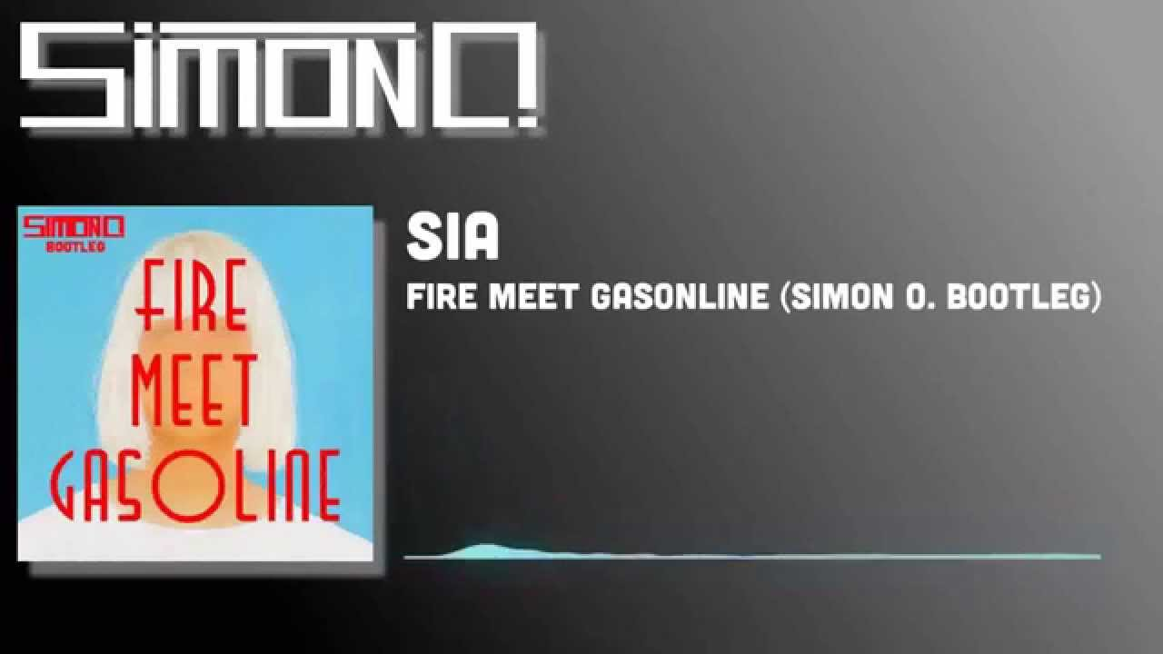 fire meet gasoline sia live the voice