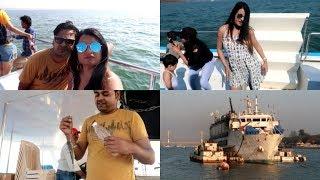 Cruise Party In Goa/ Maine Kia Solo Dance/Goa Day 4