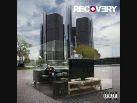 Eminem- Space Bound NEW 2010 (Recovery)