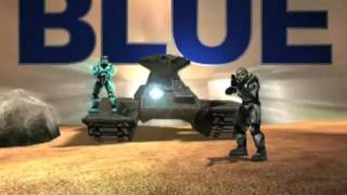 Watch Trocadero Red Vs Blue video