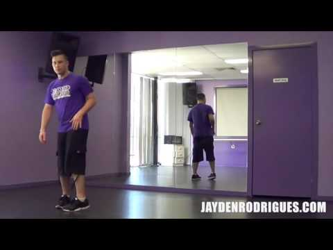 Dance Tutorial   Jayden Rodrigues 1 1