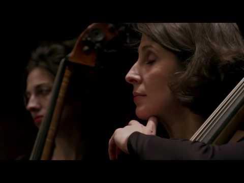 Brahms Symphonie 4 - Les Dissonances
