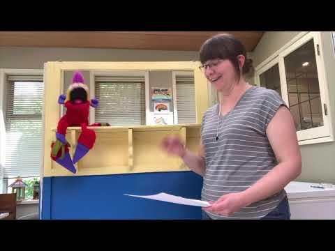 Riverside Preschool Story Time l Laughter