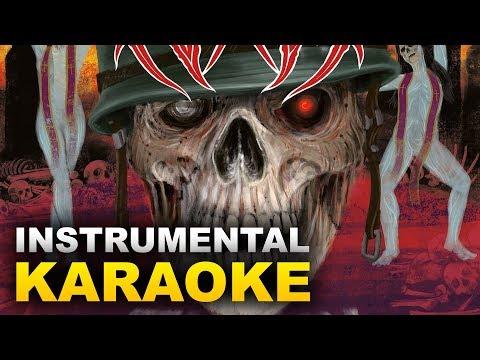 Noyz Narcos ft. Salmo: MIC CHECK (Karaoke - Instrumental)