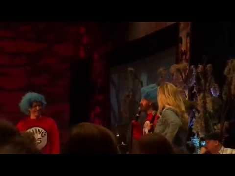 Matt Cohen Is The Sexiest Kidnapped Man - SPN Karaoke