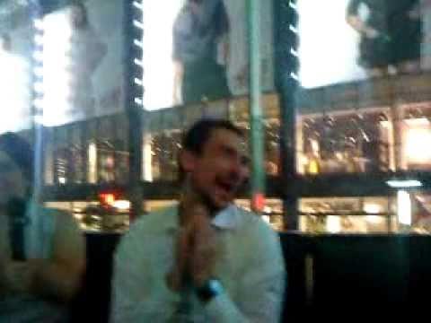 Arashi's Troublemaker on Karaoke