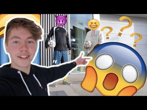 Drømmehagen: Hvem er her? (Norsk) from YouTube · Duration:  1 hour 25 minutes 16 seconds