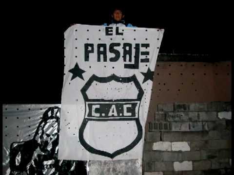 Lo$ PiBeS Del Pa$aJe CUYAYA