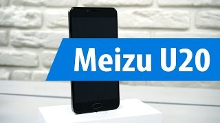 Распаковка Meizu U20 / Unboxing Meizu U20(Купить Meizu U20 в DNS: http://www.dns-shop.ru/search/?q=Meizu+U20&utm_source=youtube&utm_medium=video&utm_campaign=meizuu20 ..., 2016-11-07T01:28:29.000Z)