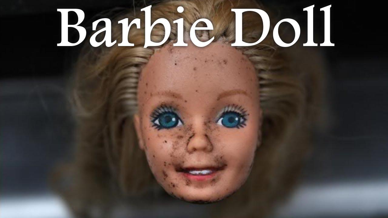 """Barbie Doll"" Creepypasta - YouTube"