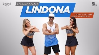 video aula lindona dennis ft mc guimê mc bola e nego blue cia daniel saboya coreografia