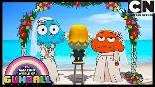 Dziewczyna | Niesamowity świat Gumballa | Cartoon Network