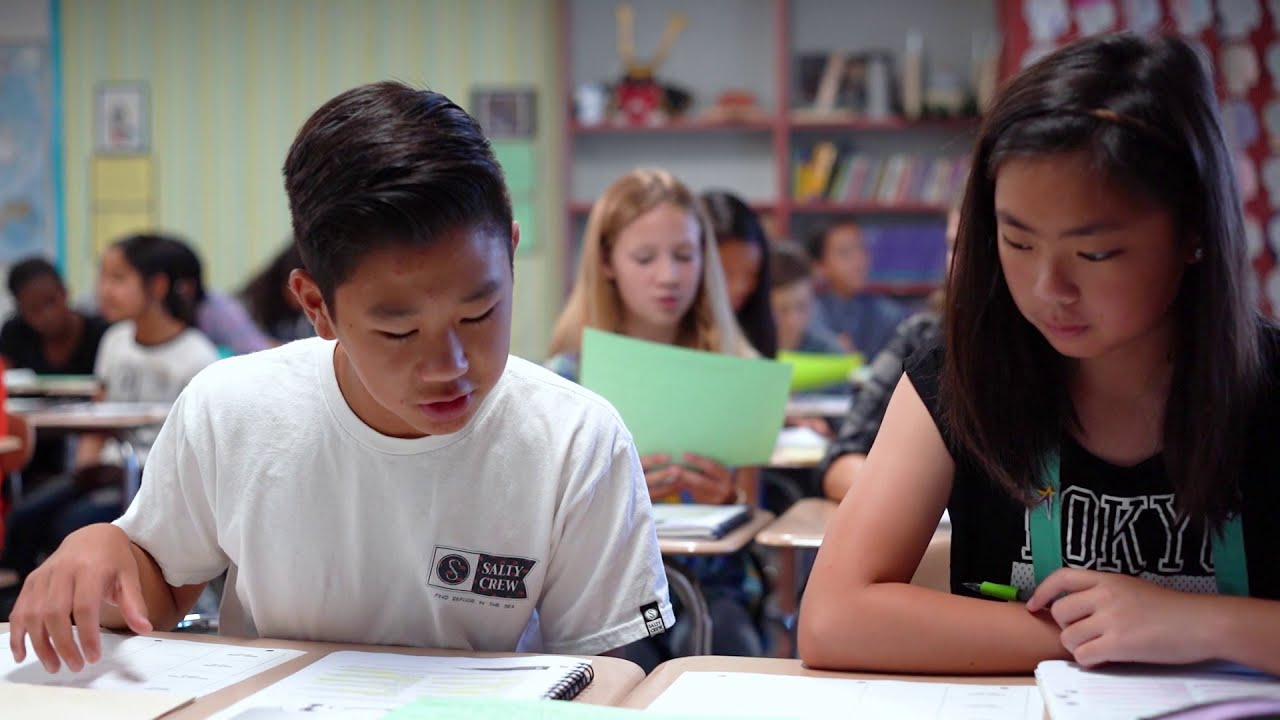 Elk Grove USD: Student Enrollment – Open Global Opportunities for Your Student at Laguna Creek High