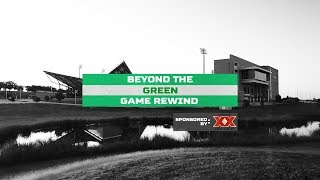 Beyond The Green: Game Rewind Week 10