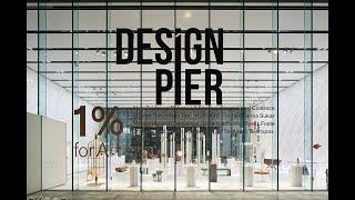 DESIGN PIER - DESIGNART TOKYO