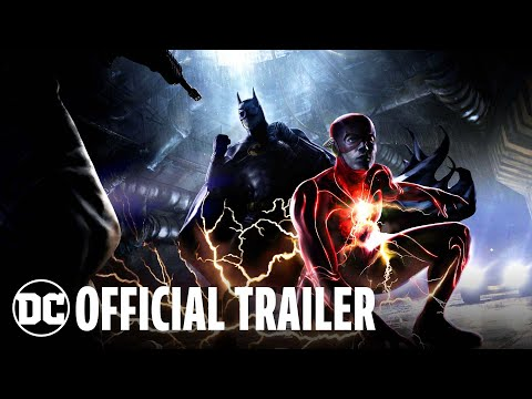 DC FanDome 2021 - Official Teaser Trailer | DC