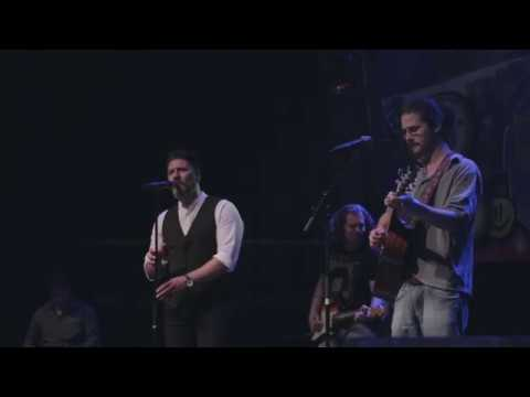 Salvatore Frasca & Max Popp - Say Something | 10 Jahre 2. Chance Saarland